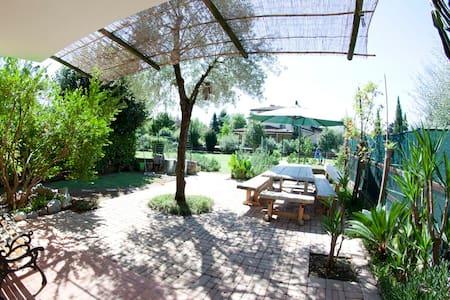 La Casa Del Mirto - House