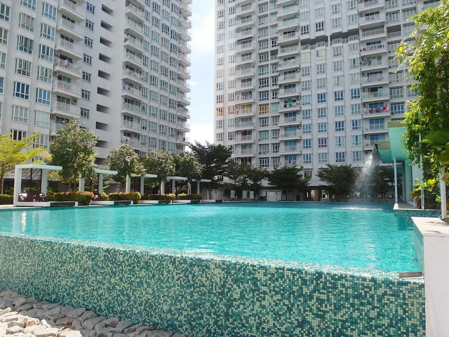 Apartment For Rent In Penang