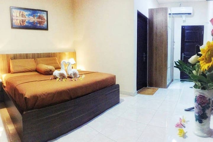 Budhastay 101 - Seminyak - Appartement