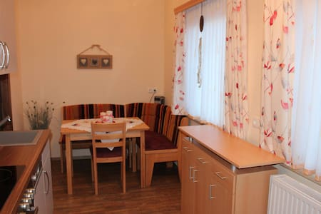 Appartement Steiermark - Tulfes - Selveierleilighet