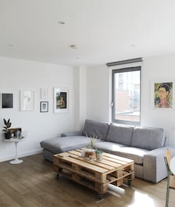bright | cozy | clean | modern - London - Apartment