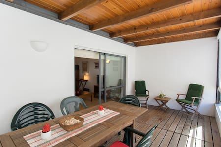 Lagos apartment with swimming pool - Lagos - Apartament