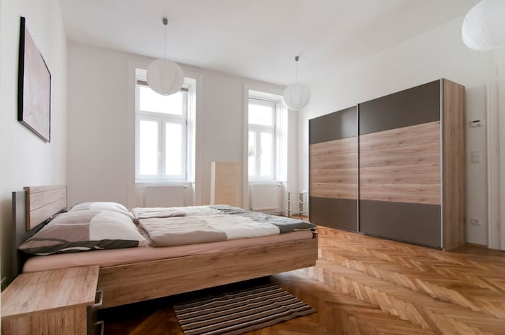 Vienna Superior Business Apartment