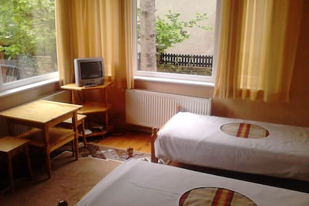 Private room with bathroom - Tryavna - Dom