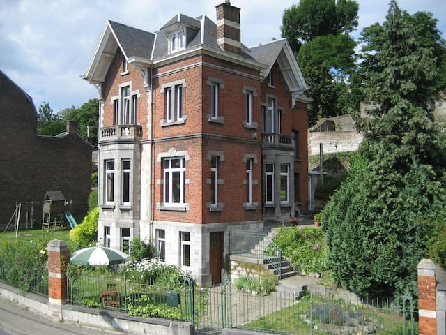 Villa Léanne - นามูร์ - อพาร์ทเมนท์