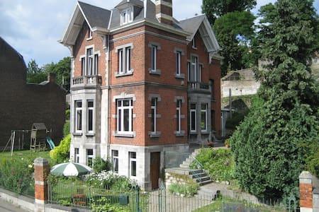Villa Léanne - Namur - Pis