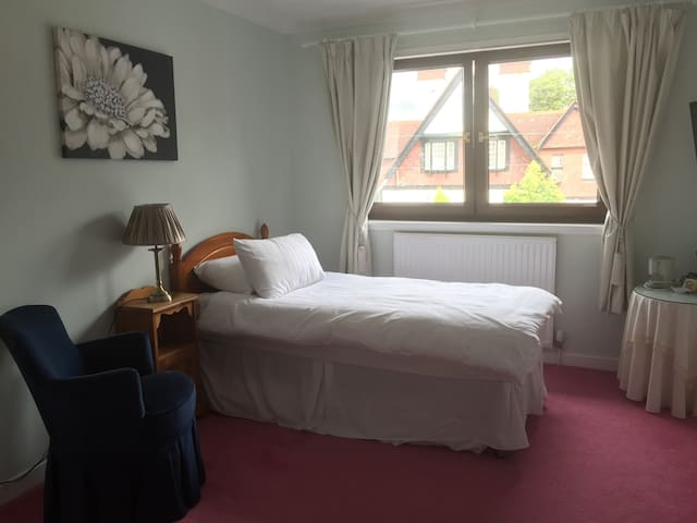 Lomond Villa Single or twin Room - Balloch - B&B