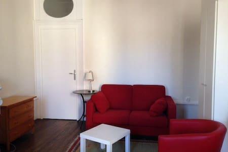Studio centre de Voiteur - Voiteur - Flat