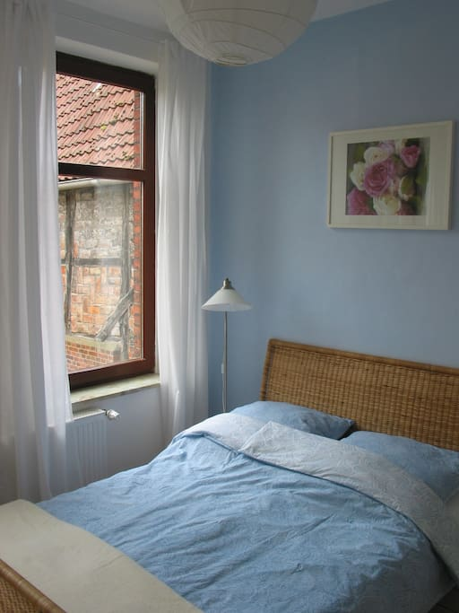 Charming room downtown chambres d 39 h tes louer for Chambre hote allemagne