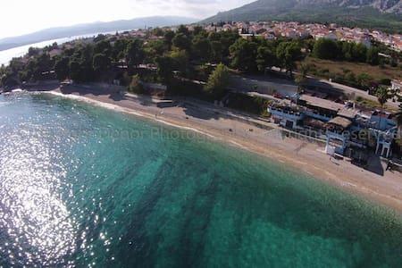 sea view , 10 m. from the beach - Orebić - Villa