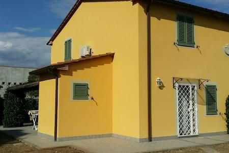 Beautiful house in Tuscany