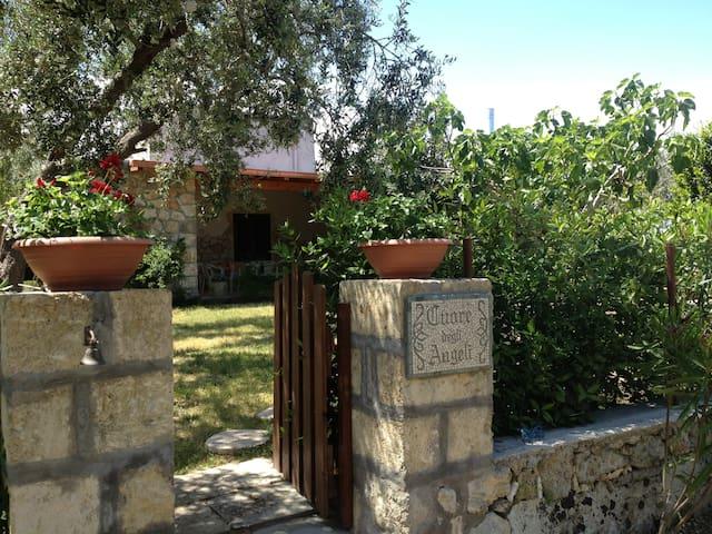 Casa Vacanze Cuore degli Angeli - Marittima - Villa