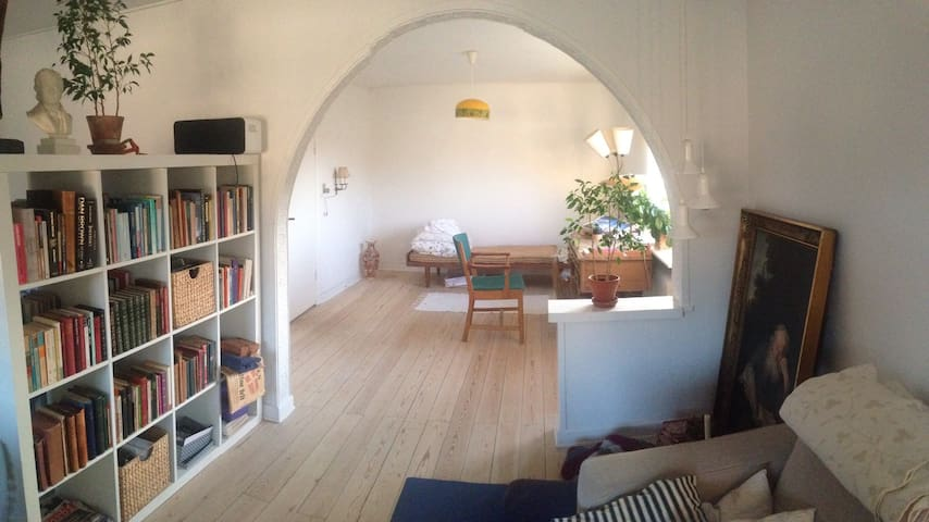 Cosy flat near Legoland/MCH/Sea - Kibæk - Appartement
