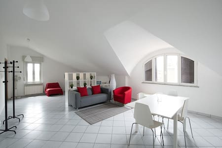your loft near Milan Fair - Pregnana Milanese