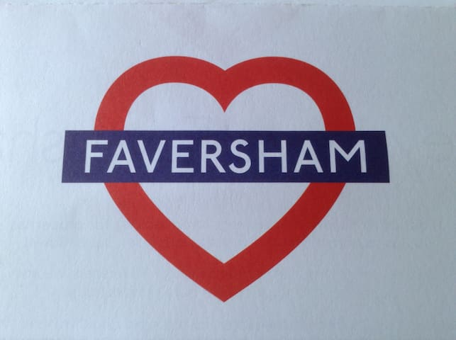 Victorian terrace house - Faversham - บ้าน
