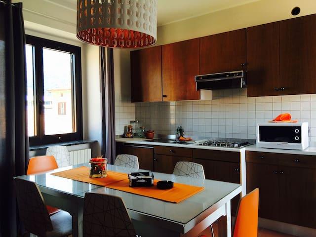 Appartamento Casa Rosada - Dervio - Apartment
