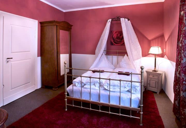 Rosen-Lavendel Suite