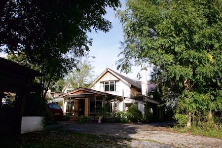 Fairytale farmhouse wow uniqueness - Tuam - House