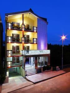 Hotel Nadezda- Family suite - Boreti