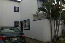 Linda casa en Acapulco Diamante para un fin relax