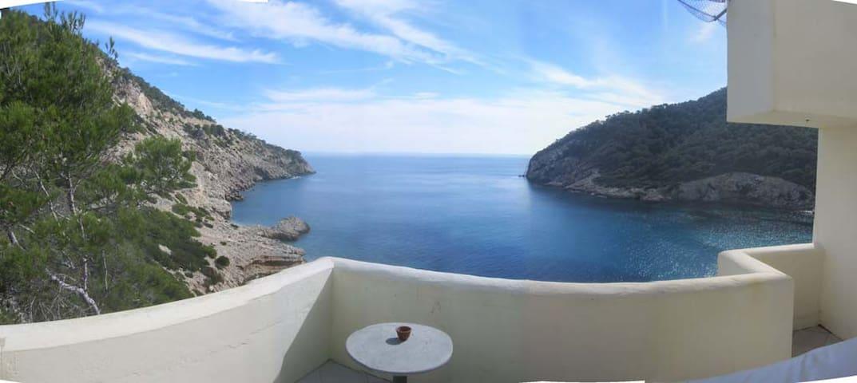 First sealine top apartment Ibiza - Santa Eulària des Riu - Apartment