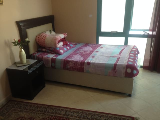 Room in Center Of Doha - Doha - Apartment