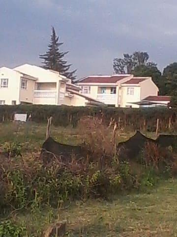 Naivasha Kenya's Best Home stay - Naivasha - บ้าน