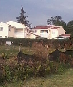 Naivasha Kenya's Best Home stay - Naivasha - House
