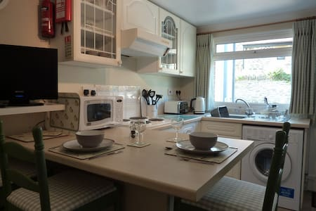 Little Fern Self Catering Apartment - Lynton - Wohnung