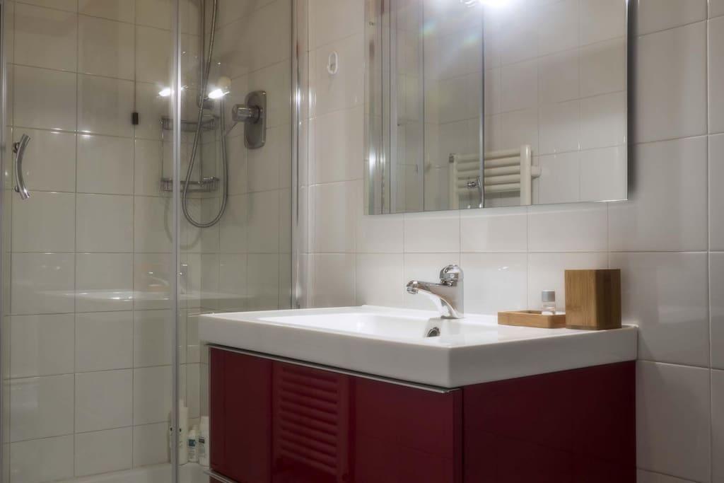 bagno indipendente