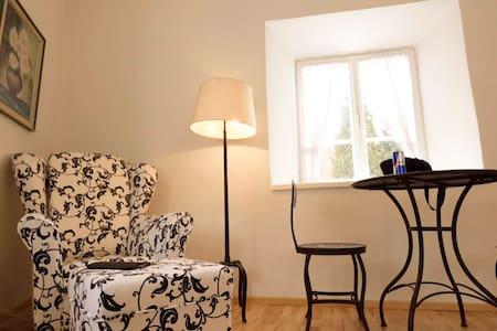 Barbara Residenz / Wohnung Clematis - Apartment