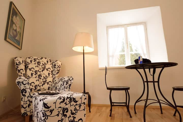 Barbara Residenz / Wohnung Clematis