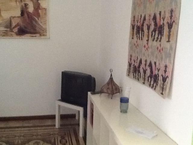 Casa Eraclea - Montalbano Jonico - House