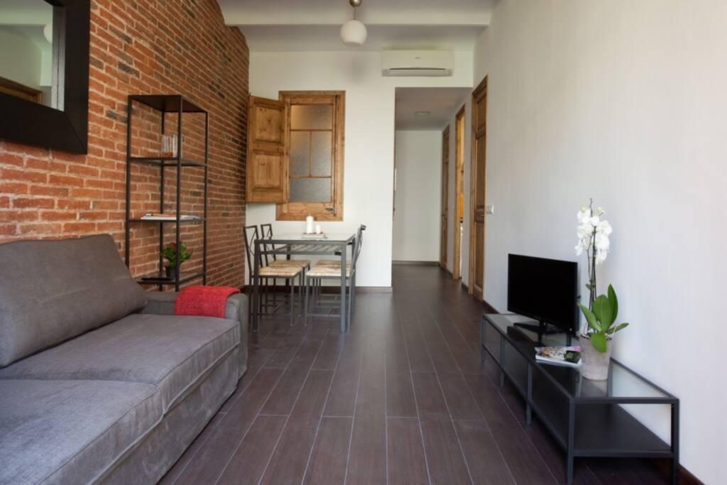 sf5 5flats by sagrada familia gaudi appartamenti in