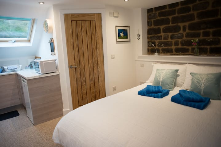 Crazy Cow - Sleeps 2 Great Views - Quarnford, Buxton - Appartement