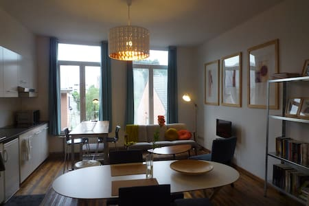 1-kamer appartement centrum Leuven - Leuven - Appartement