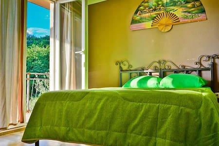 Art Hostel Anton private room - Tivat