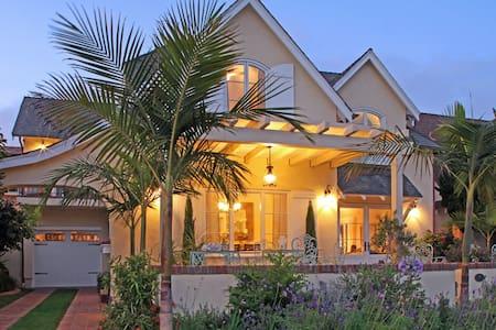 Coronado Seaside Cottage - Coronado - Villa