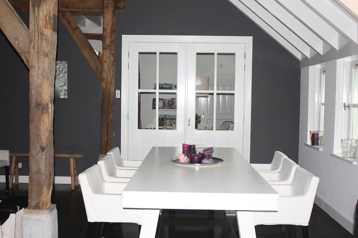 Buitenplaats Natuurlijk Goed - Elburg - Bed & Breakfast