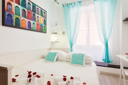 RELAIS 155 - Botticelli Room - Rome - Bed & Breakfast