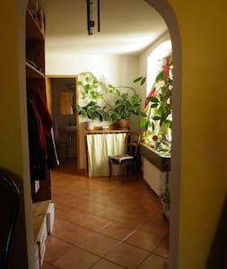 La Luciole - Apartament