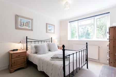 Double Room in London (Richmond) - Richmond - Lakás