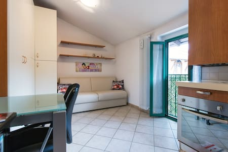 Cheap & Quiet Flat Milan and Monza - Talo