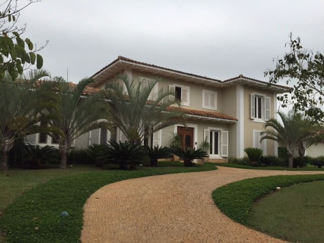 UPPER HOUSE ITU/SP/BRAZIL - Itu