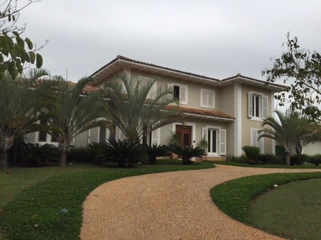 UPPER HOUSE ITU/SP/BRAZIL - Itu - Lejlighedskompleks