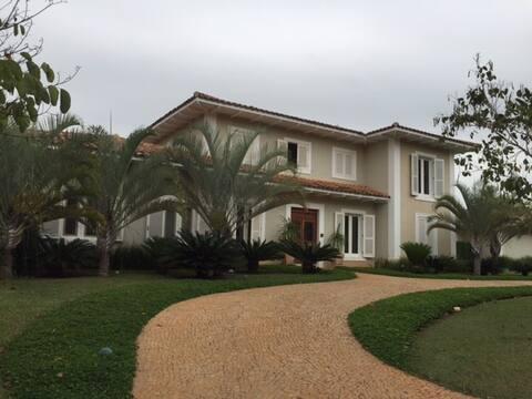 UPPER HOUSE CONDOMÍNIO VILA REAL DE ITU/SP/BRAZIL
