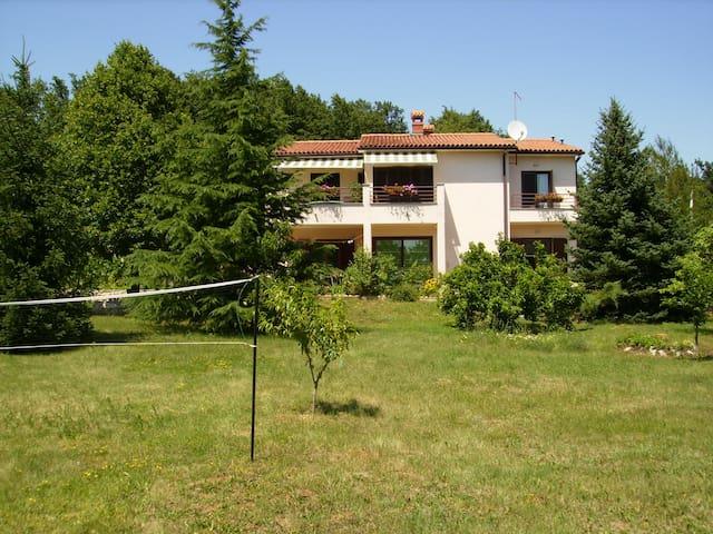 Apartment NedaZ- family vacation