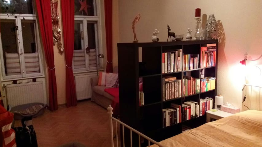 Lovely apartment near city center - Vienna
