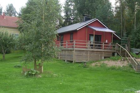 Cosy house at Teijo - Teijo