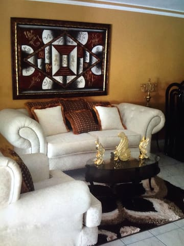 Apartamento Familiar en Los Rios